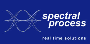 spectral process . real time solution